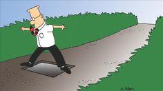 Scott Adams: How to Be Successful - WSJ.com