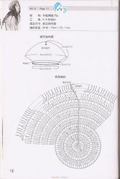 帽子专辑成人篇 - 珏 - Álbuns da web do Picasa