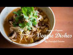 冷たくて辛い!冷製ピリ辛ヌードルの作り方:How to make Chilled Spicy Noodles  Veggie Dishes by...