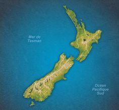 Voyage en Nouvelle-Zélande : circuit, séjour, tourisme, voyage sur mesure - Voyages Nouvelle-Zélande à la carte