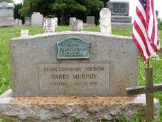 Revolutionary War vetran Salem Cemetery Hendrysburg, Ohio