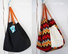 Bag No. 121