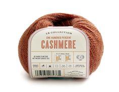 LB Collection  Cashmere  Yarn from Lion Brand Yarn Yummy Yummy Yummy!