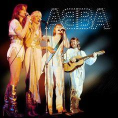 10. Dancing Queen, ABBA 1 Week