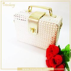 Our Mirrorwork Briefcase Bag  For more details check us out at www.tresclassy.com or contact us on 8655432303  #Tresclassy #Mirrorwork #briefcase #designerhandbag #fashion #like4like #shopping #luxury  #TresclassyBriefcases #instagood #followme #photooftheday #shoppingspree #christmas