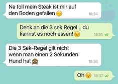 Einfach 37 sehr, sehr witzige Textnachrichten mit total unerwartetem Ende Funny Cute, Funny Texts, Jokes, Memes Humor, Fails, Funny Pictures, Cool Stuff, Sayings, Dragons