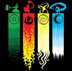 Avatar the Last Airbender/ Legend of Korra: go to forhumanpeoples.com and u can get this design on tanks tshirts hoodies and phone cases