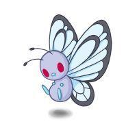 #12 Butterfree by ColbyJackRabbit