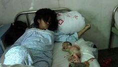 CHINA SE DISCULPA CON MUJER POR HACERLA ABORTAR - via http://bit.ly/epinner