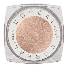 """The L'Oréal Paris Infallible 24 HR Eye Shadow are some of the best drug store eyeshadows ever. These are comparable to high end products. The formula is super creamy and stays on the eyes all day long. The formula is extremely pigmented which makes your eyes pop. I love this product. I own two different colors, """"Blinged & Brilliant"""" and """"Primped & Precious"""" both colors are amazing. The """"Blinged & Brilliant"""" is a rose gold shade and the """"Primped & Precious"""" is a silver shade. Both colors are…"""