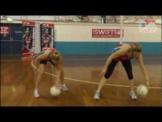 During the 2013 ANZ Championship season, your favourite NSW Swifts players will be taking part in a new initiative for Swifts Skills Sessions. Netball Coach, Drills, Swift, Basketball Court, Health Fitness, Challenges, Flooring, Ladder, Youtube