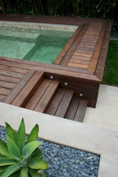 Cool 65+ Incredible Wood Ipe Deck Ideas For Your Outdoor Tile http://goodsgn.com/houses/65-incredible-wood-ipe-deck-ideas-for-your-outdoor-tile/