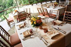 haiku gardens table setting