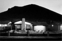 Lewis Baltz, pavillons enberne