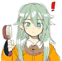 Inazuma Eleven GO Chrono Stone, Fey Rune