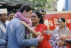 Retro Bollywood (Posts tagged padmini kolhapure) 80s Actresses, Young Actresses, Indian Actresses, Padmini Kolhapure, Photos Of Prince, Film Studio, Kissing Him, Prince Charles