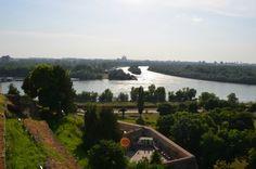 Belgrad-Tuna Sava nehri birlesimi