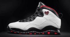 premium selection a710c 8df6a Mar 28 2015 - Air Jordan 10 Chicago Jordan 10, Jordan Shoes, Nike Id