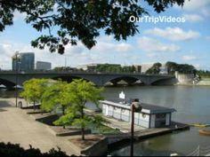Columbus, Ohio, US - Part 1 Virtual field trips