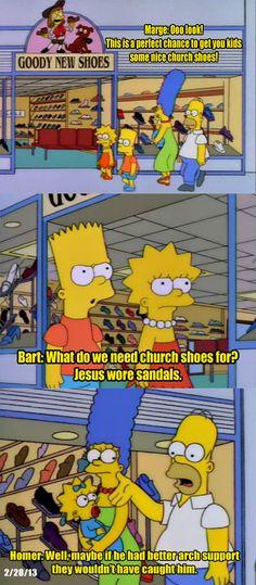 Best of The Simpsons Part 3 - Imgur