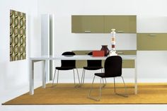 GAMMA by Jasper Morrison. Discover the collection of tables and service tables on Cappellini website.