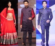 Sonam Kapoor, Abhishek Bachchan, Farhan Akhtar to walk for the Mijwan fashion  show! #SonamKapoor    #AbhishekBachchan   #FarhanAkhta