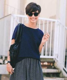 The best collection of Haircuts For Short Hair, latest and best short haircuts, short hair styles, short hair trends 2018 2019 Pixie Hairstyles, Pixie Haircut, Black Hairstyles, Gorgeous Hairstyles, Hairstyles 2018, Medium Hair Styles, Short Hair Styles, Black Haircut Styles, Short Hair Trends