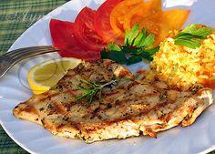 К рису хорошо подойдёт салат из тонко порезанных свежих помидор, огурцов и лука, слегка заправленных оливковым маслом. 1 ст л оливкового масла 1 1/2 чашки (стакана) сухого длиннозерного риса (Jasmi…