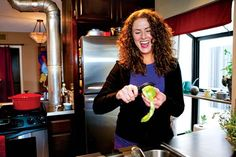 """Sara O'Donnell and the Making of """"Average Betty""""  - Squid Ink"""
