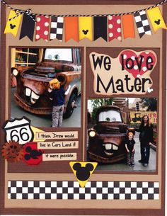 Nylene Motherbambi's Gallery: We Love Mater