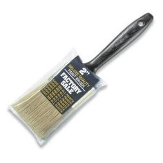 Made with a special polyester blend, this brush stands up in hot weather and resists wear. Good performance and results with all paints, primers, enamels and stains. Good paint pickup, control and durability make it perfect for many jobs. Countertop Kit, Countertops, Kitchen Counters, Kitchen Cabinets, Wooster Brush, Foam Paint Brush, Concrete Coatings, Farmhouse Kitchen Decor, Diy Kitchen