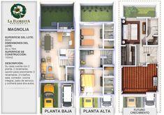 Casas nuevas en Tlaquepaque - Casas en venta en Tlaquepaque - Fraccionamiento La Floresta Residencial de Grupo San Carlos