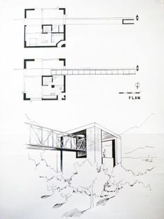 Sip Panel House By Alejandro Soffia And Gabriel Rudolphy in addition 2 Story Narrow Lot Floor Plans further Houseboat Hah Buy A Full Floating Cabin Porch Garden also Exterior Rustic Mountain furthermore This Floating Solar Powered Round House Is Fully Recyclable. on modern lake house design plans
