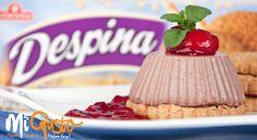 """""""Деспина"""" пудинг колаче Pudding, Desserts, Food, Kitchens, Tailgate Desserts, Deserts, Essen, Puddings, Dessert"""