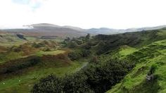 Image result for north of fairy glen, isle of skye