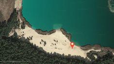 Wir haben unsere Leser gebeten, ihre Lieblingsbadestellen zu verraten. Etwa 5.000 Tipps haben wir bekommen. Diese Karte zeigt, wo man den Sommer am Wasser genießen kann.