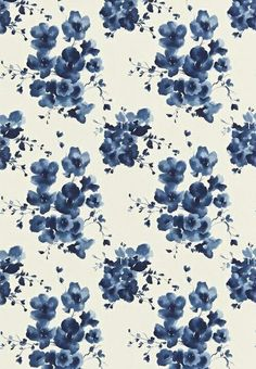 Floral is blooming this summer! Floral is on every dress, top, shorts and more. If you want to keep up with the latest, there is no way you can go wrong with these designs🌸🌺🌼🌻 Mandarin Flowers - Sanderson Fabric Sf Wallpaper, Wallpaper Direct, Pattern Wallpaper, Wallpaper Backgrounds, Iphone Wallpaper, Flower Wallpaper, Floral Wallpapers, Vintage Wallpapers, Iphone Backgrounds