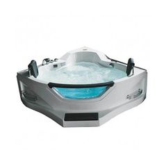 Shop for WS-084 Whirlpool Bathtub. Get free shipping at Overstock.com - Your…