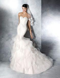 wedding dress jabel