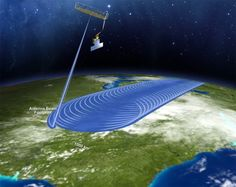 NASA satellite set to help farmers combat drought By Anthony Wood August 22, 2014