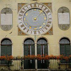 Location:Bassano del Grappa, Italy