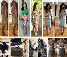 ExtraPetite.com - A Year in Review: Fashion Favorites
