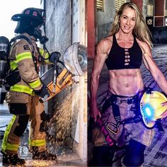 I'm Julie. born and raised in Florida where I've been a firefighter/ paramedic for over When…