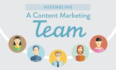 Team blogs are a great way to expand your content marketing efforts, but building a great team isn't always the easiest thing. The larger your team, the more moving components there are. To make it easier, we created a list of all of the jobs a team blog needs, and how to go about finding people for your team.