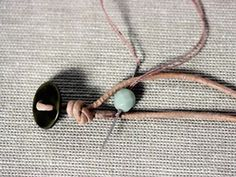 DIY-Anleitung: Armband selber machen via DaWanda.com