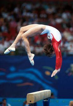 Yvonne Tousek - Canada