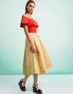 865d8519df03 Die 136 besten Bilder von Mode  Festlich im Sommer   Long gowns ...