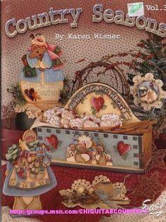 Country Seasons vol3 - giga artes country - Picasa Albums Web