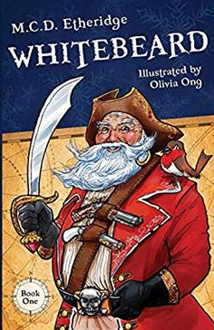 Whitebeard: M.C.D. Etheridge, Olivia Ong: Amazon.com.au: Books