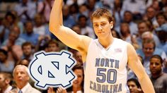 Tyler Hansbrough, my favorite unc basketball player of all time. <3